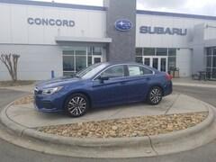 New 2019 Subaru Legacy 2.5i Sedan 4S3BNAB61K3030675 for sale in Concord NC, at Subaru Concord - Near Charlotte