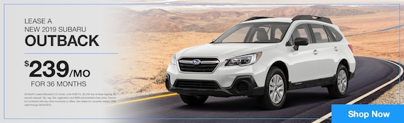 New 2019 Subaru & Used Car Dealer Concord NC   Subaru