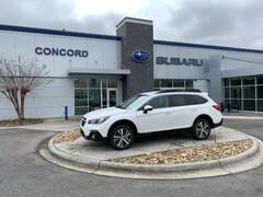 New 2019 Subaru Outback 2.5i Limited SUV 4S4BSAJC6K3272986 for sale in Concord NC, at Subaru Concord - Near Charlotte