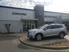 New 2019 Subaru Ascent Premium 8-Passenger SUV 4S4WMACD1K3453978 for sale in Concord NC, at Subaru Concord - Near Charlotte