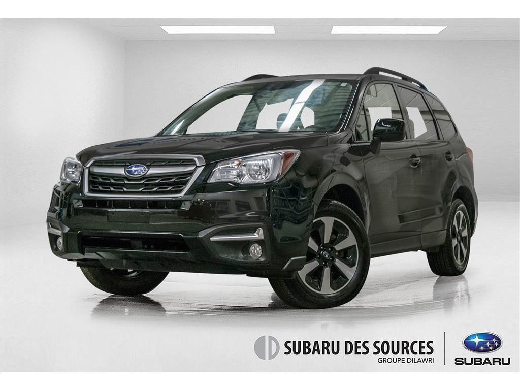 2018 Subaru Forester 2.5i Touring Toit ouvrant Mag Cam.recul VUS