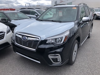 2019 Subaru Forester 2.5i Premier w/EyeSight VUS