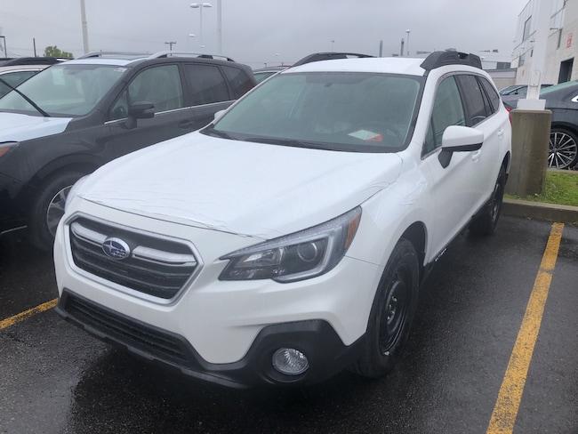 2019 Subaru Outback 2.5i VUS