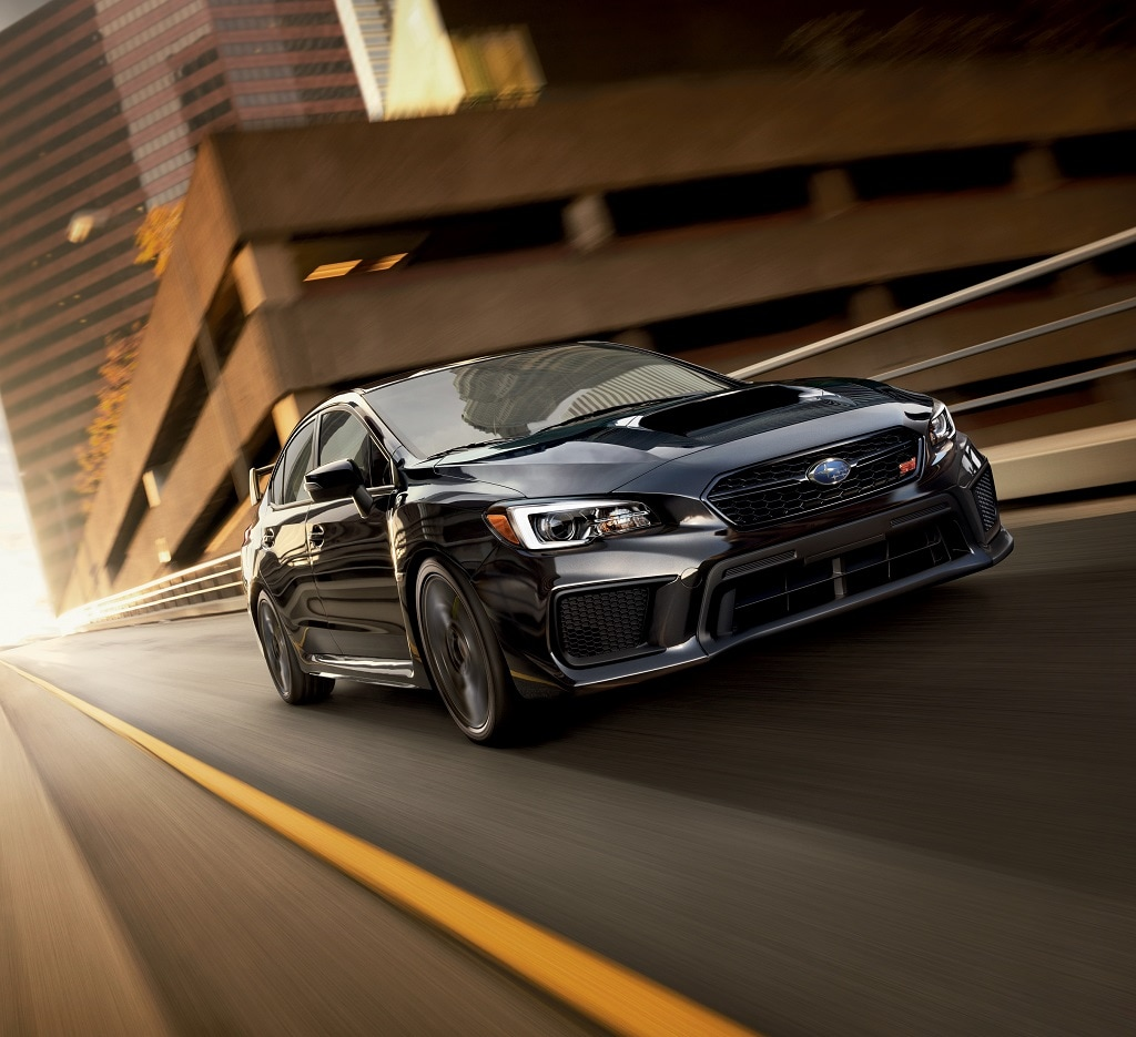 2019 Subaru WRX STI For Sale Near Kearny Mesa
