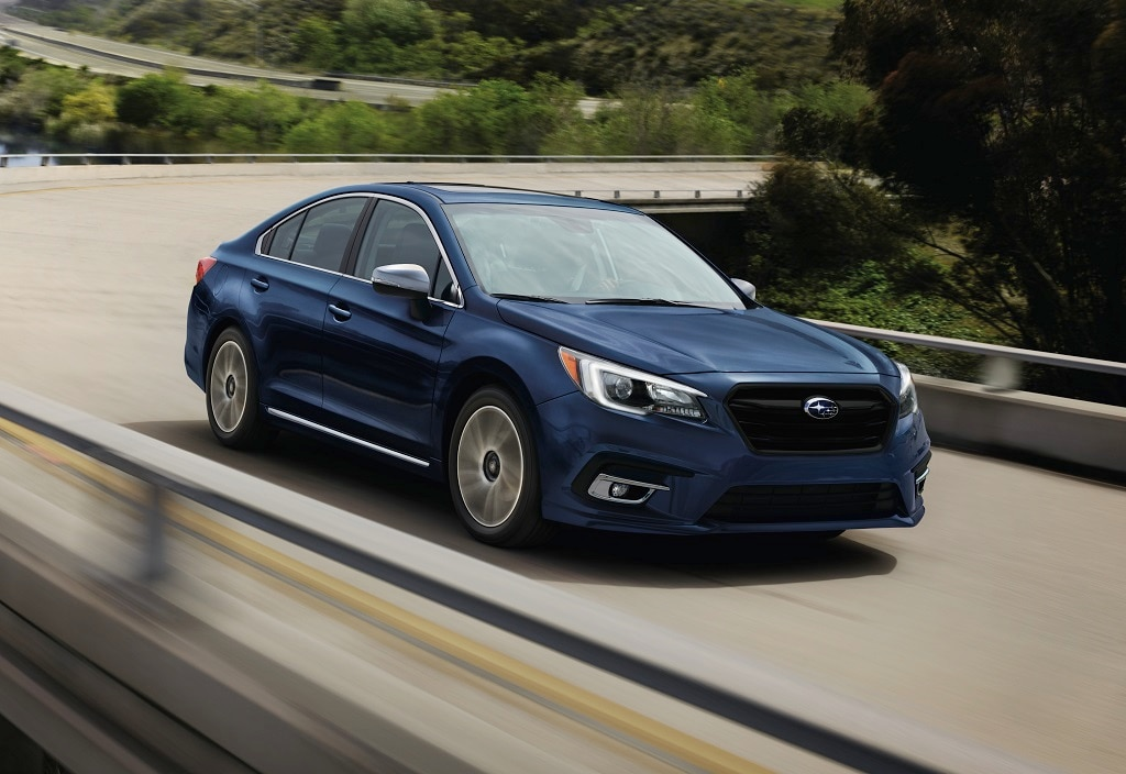 2019 Subaru Legacy For Sale in Kearny Mesa