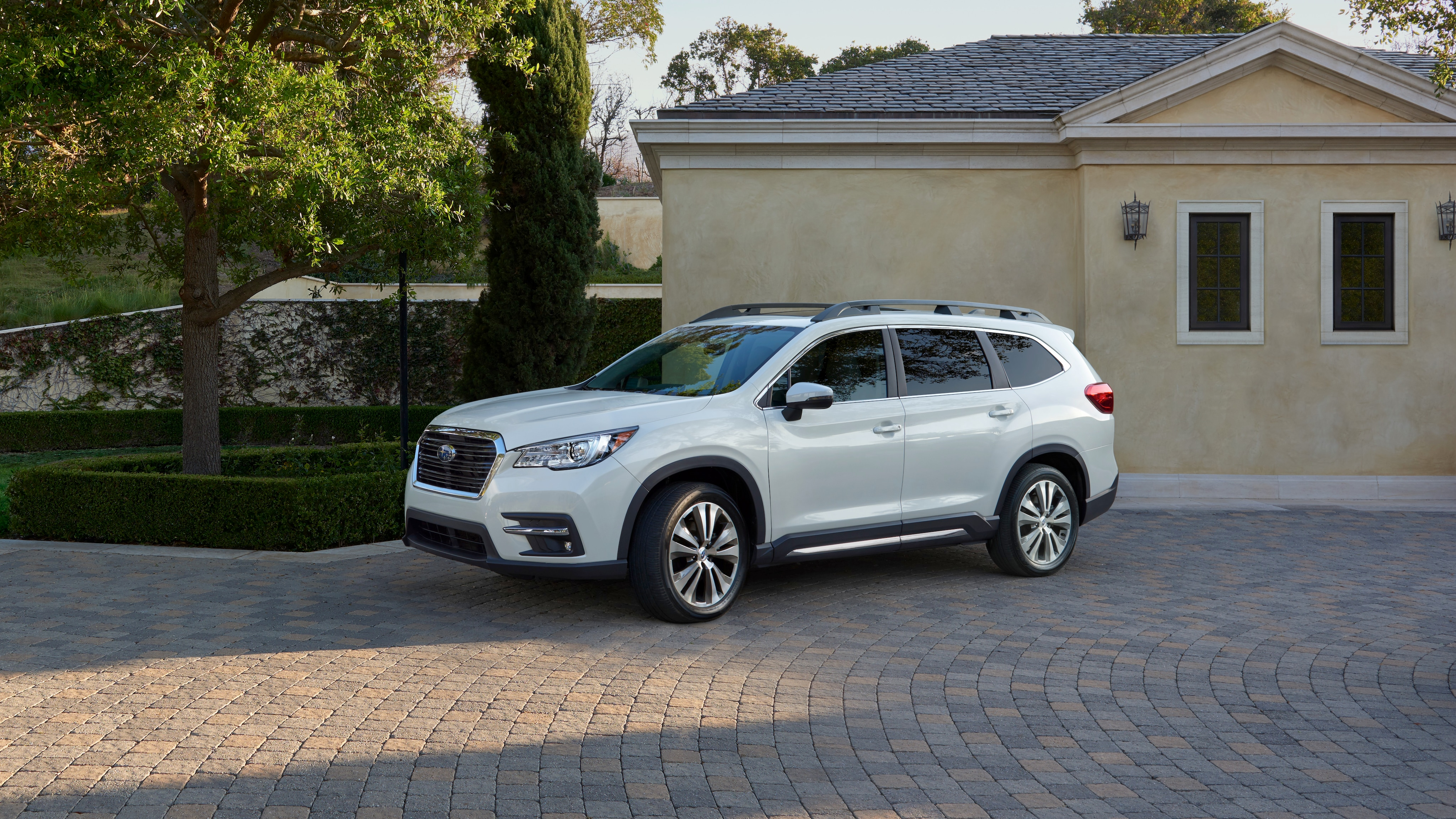 2019 Subaru Ascent For Sale in National City