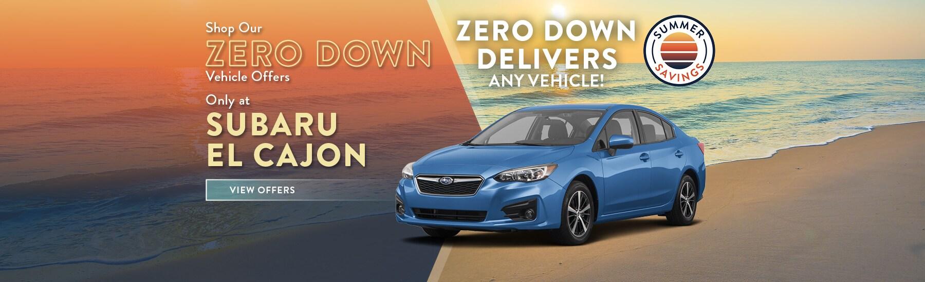 El Cajon Subaru >> El Cajon Subaru Upcoming New Car Release 2020