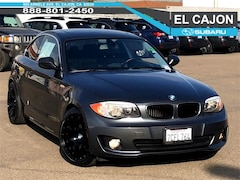 2013 BMW 1 Series 128i Coupe