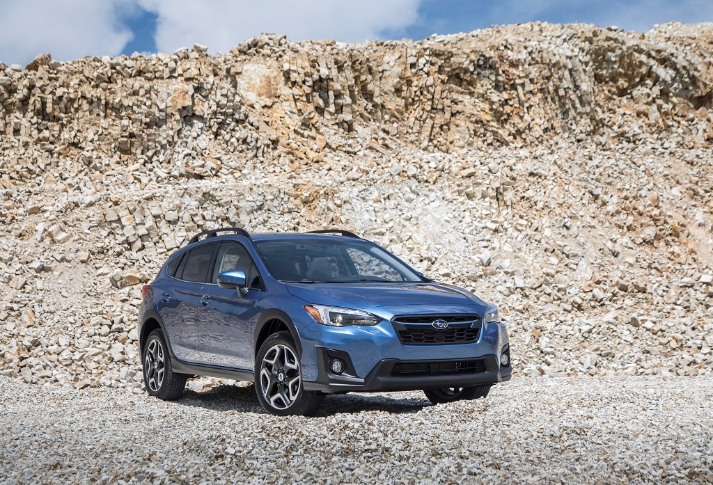 2019 Subaru Crosstrek For Sale in National City