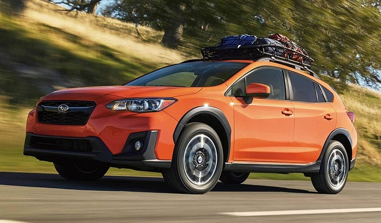 2019 Subaru Crosstrek Ft Walton Beach FL
