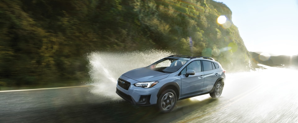 New Subaru Crosstrek For Sale At Subaru Ft Walton Beach Near Crestview