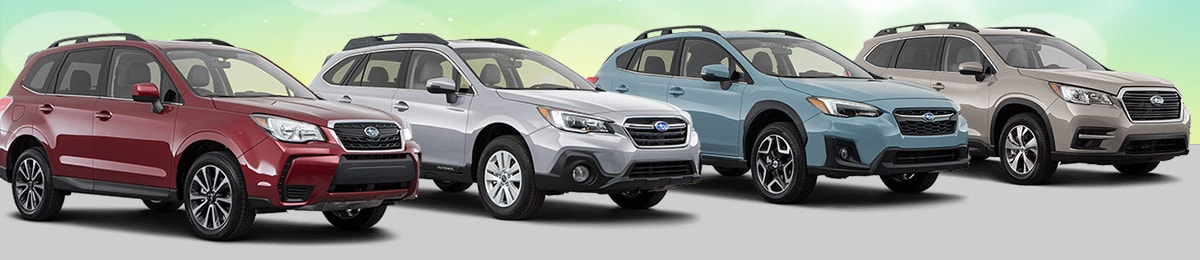 Why Buy Subaru