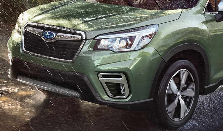 New 2019 Subaru Forester Ft Walton Beach FL