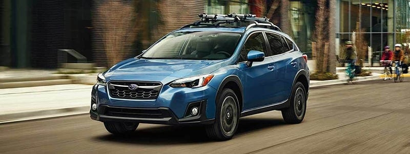 2019 Subaru Crosstrek Ft Walton Beach Florida