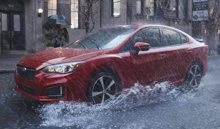 New 2019 Subaru Impreza Ft Walton Beach FL
