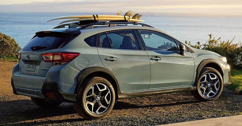 New 2019 Crosstrek Subaru Ft Walton Beach