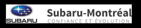 Subaru-Montréal