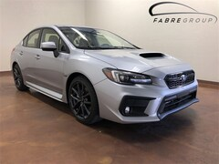2019 Subaru WRX Limited Sedan JF1VA1N65K8812779