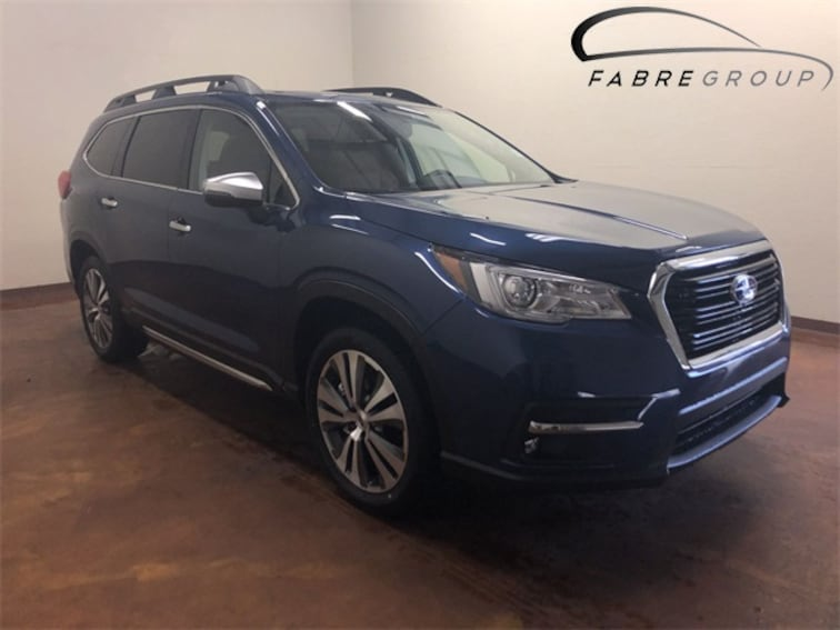 New 2019 Subaru Ascent Touring 7-Passenger SUV 4S4WMARD9K3445537 for sale in Baton Rouge