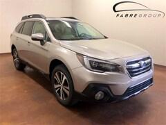 2019 Subaru Outback 2.5i Limited SUV 4S4BSANC4K3314050