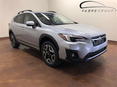 2019 Subaru Crosstrek 2.0i Limited SUV JF2GTAMC0K8257455
