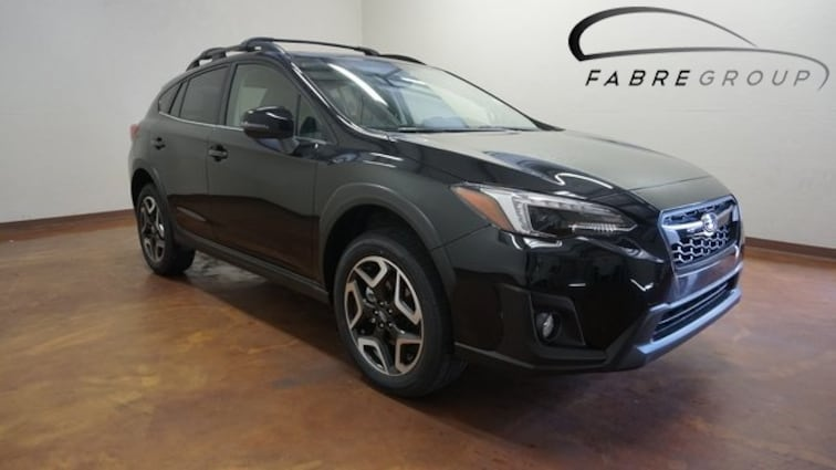 New 2019 Subaru Crosstrek 2.0i Limited SUV JF2GTANC9KH298651 for sale in Baton Rouge