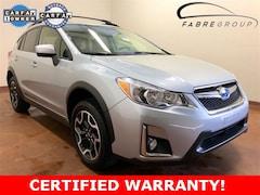 Used 2017 Subaru Crosstrek 2.0i Premium SUV JF2GPABC2HH275312 for sale in Baton Rouge, LA