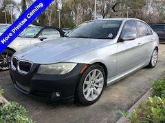 Used 2011 BMW 3 Series 328i Sedan WBAPH7C57BE683163 for sale in Baton Rouge, LA