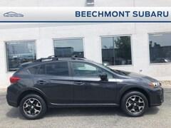 Used 2018 Subaru Crosstrek 2.0i Premium SUV for sale in Cincinnati, OH