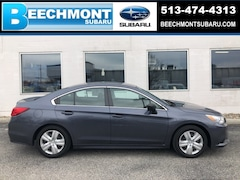 Used 2016 Subaru Legacy 2.5i Sedan near Cincinnati, OH