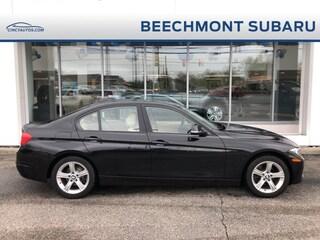 Used 2015 BMW 3 Series 328i xDrive Sedan FNS13747 in Cincinnati, OH