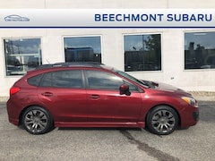 Used 2012 Subaru Impreza 2.0i Sport Limited Hatchback for sale in Cincinnati, OH