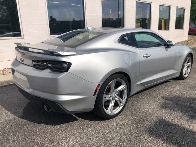 Used 2019 Chevrolet Camaro SS Coupe for Sale | Beechmont