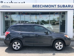Used 2016 Subaru Forester 2.5i SUV for sale in Cincinnati, OH