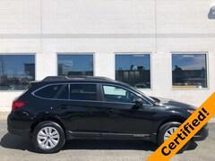 Used 2017 Subaru Outback 2.5i SUV for sale in Cincinnati, OH
