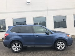 Used 2014 Subaru Forester 2.5i Touring SUV EH504093 in Cincinnati, OH