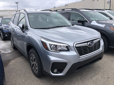 2019 Subaru Forester TOURING W/ EYESIGHT SUV