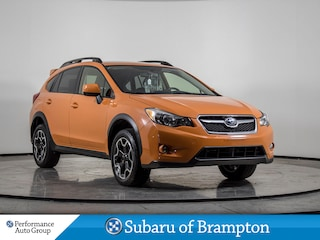 2014 Subaru XV Crosstrek TOURING. AWD. ROOF. BLUETOOTH. HTD SEATS SUV