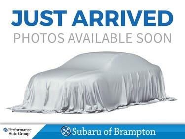 2014 Subaru Impreza 2.0i Touring Package Sedan