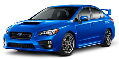 Subaru WRX STI   Subaru of Brampton