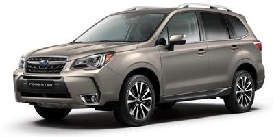 Subaru Forester | Subaru of Brampton