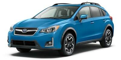 Subaru XV Crosstrek | Subaru of Brampton