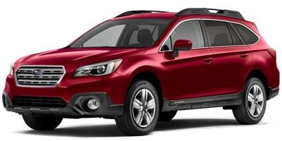 Subaru Outback | Subaru of Brampton