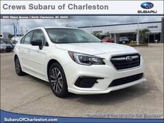 2019 Subaru Legacy 2.5i Car
