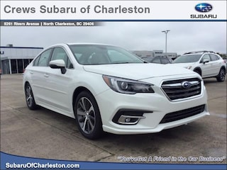 2019 Subaru Legacy 2.5i Limited Car