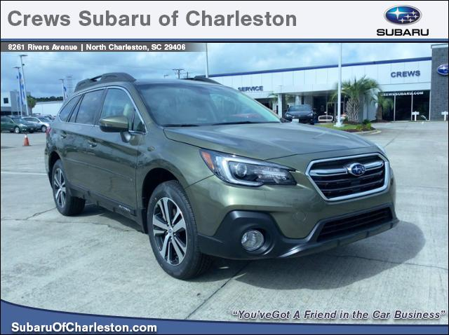 2019 Subaru Outback For Sale in North Charleston SC | Crews Subaru