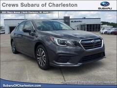 2019 Subaru Legacy 2.5i Premium Car