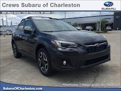 2019 Subaru Crosstrek 2.0i Limited Sport Utility