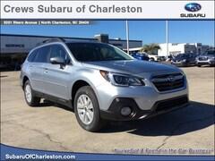 2019 Subaru Outback 2.5i Premium Sport Utility