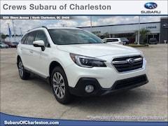 2019 Subaru Outback 3.6R Touring Sport Utility